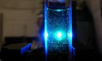 Новий каталізатор здійснить прорив в області отримання водню за допомогою сонячного світла