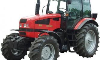 Огляд технічних характеристик трактора мтз 1523