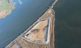 Величезні портрети, які можна побачити лише з повітря