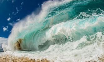 Мисливці за хвилями