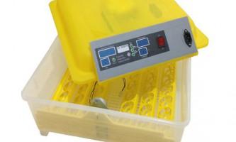 Опис і характеристики автоматичного інкубатора для яєць
