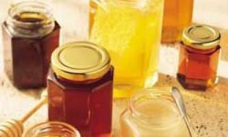 Основні методи перевірки якості меду в домашніх умовах