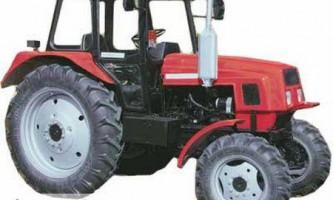 Особливості та технічні характеристики трактора лтз 60 і його модифікацій