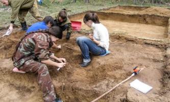 Останки тварин віком 550 млн років знайдено в якутії