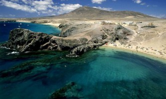 Острів лансароте
