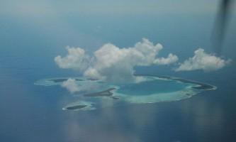 Острів тетіароа (tetiaroa)