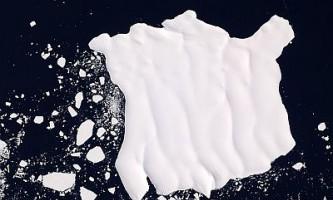 Від антарктиди відколовся айсберг розміром з люксембург