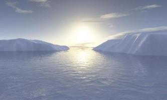 Відкрито несподіваний винуватець втрати льоду в арктиці