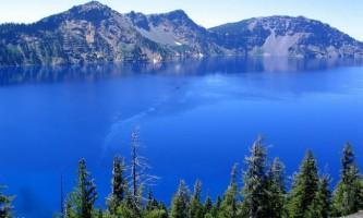 Озеро байкал: найчистіше дзеркало російської природи