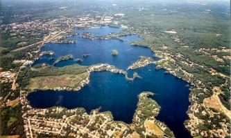 Озеро з найдовшою назвою