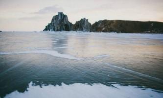 Озера землі нагріваються швидше, ніж повітря