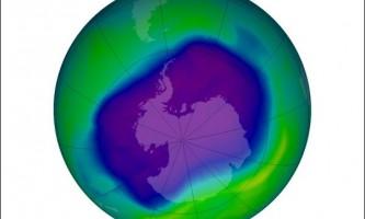 Озоновий шар над антарктидою відновиться раніше 2070 року