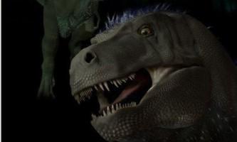 Палеонтологи знайшли останки тираннозавра-пігмея на аляски