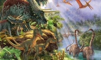 Палеонтологи виявили в іспанії шість видів динозаврів