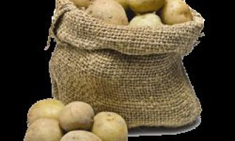 Переробка картоплі
