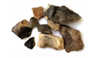 Первісна людина могла приручити вогонь 350 тисяч років тому