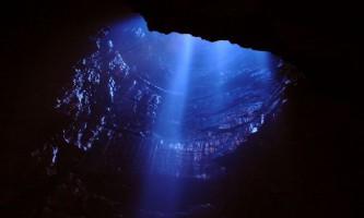 Печера gaping gill, англія
