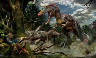 Піноккіо рекс: новий вид динозаврів був виявлений в китаї