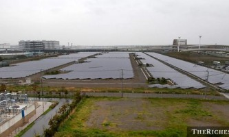 П`ять країн, що перейшли на сонячну енергію