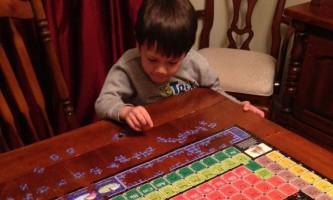 П`ятирічний геній розвинув небувалий iq, сидячи на горщику