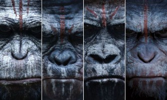 Планета мавп