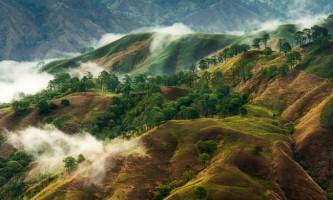 Племена філіппінських кордильєр