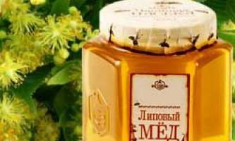 Корисні і лікувальні властивості липового меду, його характеристики