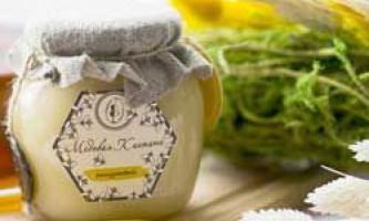 Корисні властивості аккураевого меду, основні характеристики