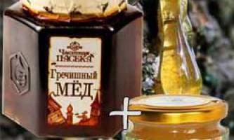 Корисні властивості і протипоказання меду з живицею, приготування суміші