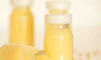 Корисні властивості бджолиного маточного молочка, як його приймати