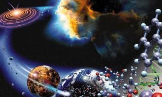 Потенційною причиною знищення життя у всесвіті оголосили гамма-спалаху