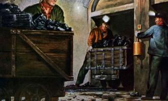 Запропоновано нову технологію чистого вугілля