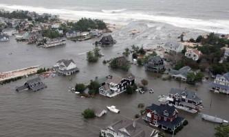 Природа покарала світову економіку на 2,5 трлн доларів