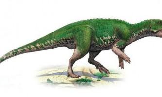 Пситтакозавров (ящір-папуга)