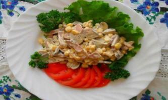 Рецепт приготування свинини в духовці