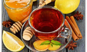 Рецепти з медом для схуднення