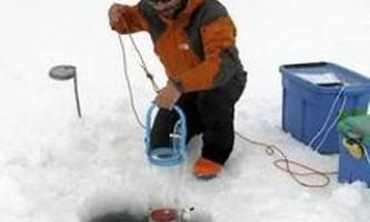 Рекордна кількість вірусів виявлена в озері в антарктиді