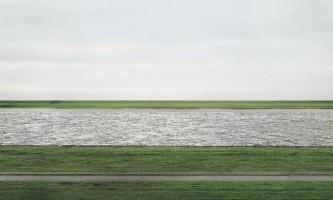 Rhein ii (рейн ii) -самая дорога фотографія в світі