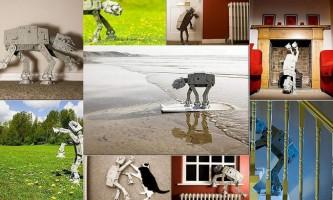 Роботи тварини в якості домашніх вихованців
