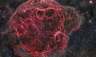 Народження і загибель зірок