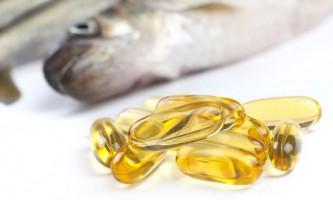 Риб`ячий жир. Історія появи і використання