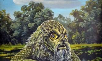 Риби в народній міфології