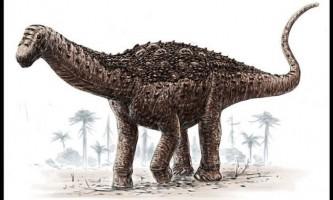 Сальтазавр