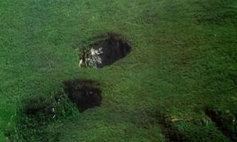 Найглибша карстова воронка в світі