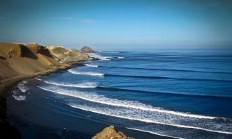 Найдовші хвилі в світі