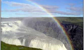 Найкрасивіші водоспади світу