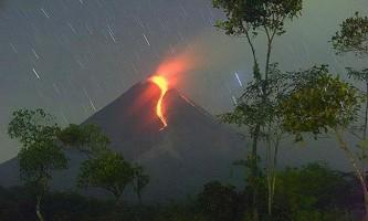 Найнебезпечніші вулкани xxi століття