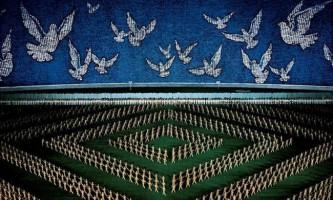Найдорожчий фотограф - андреас гурскі