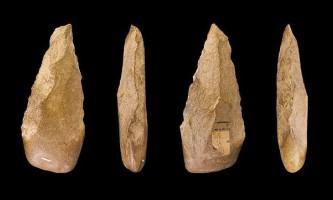 Сім найдавніших артефактів