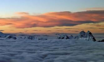 Сім найвищих гірських вершин землі